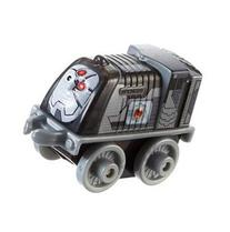Spencer as Cyborg Mini Train - DC Super Friends Series
