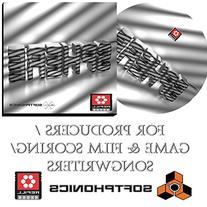 Softphonics SPHERE - Professional Game & Movie Score in