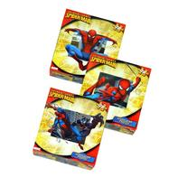 Spider-Man Lenticular Puzzle  Party Accessory