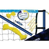 Park & Sun Sports Spiker Sport: Portable Outdoor Volleyball