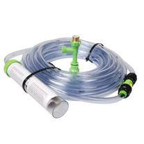 Python No Spill Clean and Fill Aquarium Maintenance System,