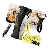 Spiral Slicer Spiralizer Complete Bundle - Vegetable Cutter