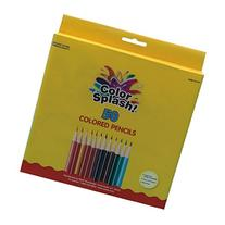 Color Splash!® Colored Pencils