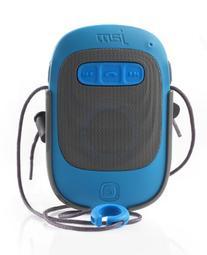 JAM Splash Shower Speaker  HX-P530BL