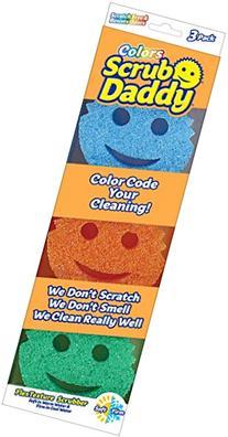 Scrub Daddy Color Sponge