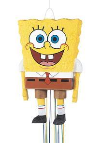 SpongeBob SquarePants Pinata, Pull String