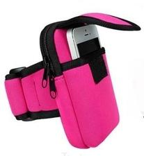 qzoxx Sport Armband Case Holder Bag for iPhone/4/4s/5/5s -