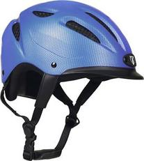 Tipperary Sportage 8500 Riding Helmet SM Blue