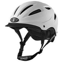 Tipperary Sportage Helmet Large White