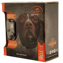 SportDOG No Bark Collar 10R Bark Control SBC-10R
