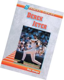 Sports Great Derek Jeter