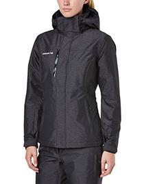 Columbia Women's Alpine Action Oh Jacket, Hyper Purple, X-