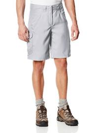 Columbia Men's Katuna II Shorts, Cool Grey, 34