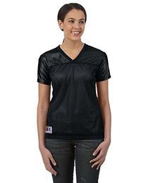 Augusta Sportswear Ladies Junior Fit Replica Football T-