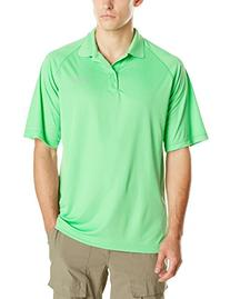 Columbia Men's Terminal Tackle Short Sleeve Polo Shirt,