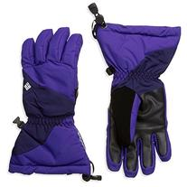 Columbia Sportswear Women's Tumalo Mountain Gloves, Hyper