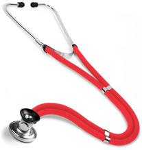 Prestige Medical Sprague Stethoscope, Red