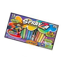 SPRAYZA COLOR LARGE KIT