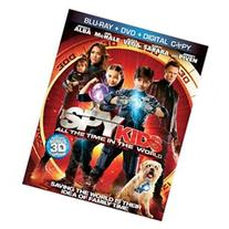 Spy Kids 4-All the Time in the World