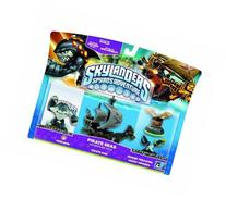 SKYLANDERS SPYRO'S ADVENTURE: PIRATE SEAS