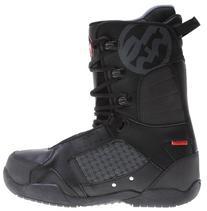 5150 Squadron Snowboard Boots Black Mens Sz 7