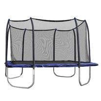 Skywalker 14-Feet Square Trampoline and Enclosure