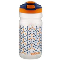Contigo 18 oz. Kids Squeeze Autospout Water Bottle - Oxford