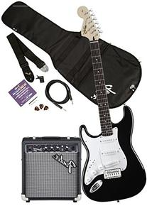 Squier by Fender Affinity Stratocaster Beginner Electric