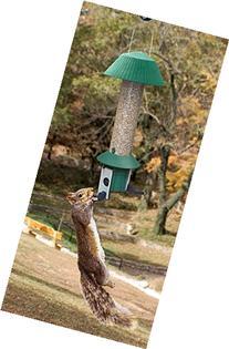 Squirrel Defeater Nut Feeder