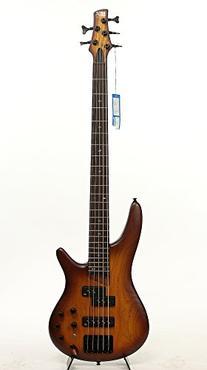Ibanez SR655 5-String Bass Guitar
