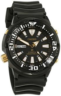 Seiko SRP641K1 Men's Prospex Automatic Dive Stainless steel