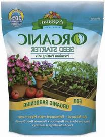 Espoma SS8 8QT Org Seed Start Mix - Quantity 6