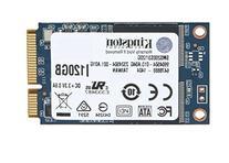 Kingston Digital 120GB SSDNow mS200 mSATA  Solid State Drive