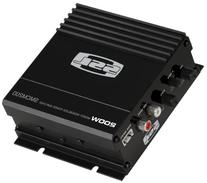 SOUND STORM SMCM200 Mini 200-Watt Monoblock, Class A/B 2 to