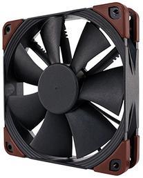 Noctua NF-F12 iPPC 2000 PWM, 4-Pin, Heavy Duty Cooling Fan