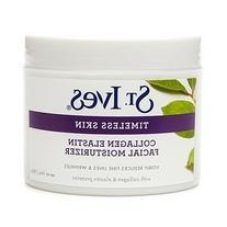 St Ives Collagen Elastin Facial Moisturizer for All Skin