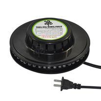 FreeDancer LED Stage Light, Magic 7 Colors Voice Control RGB