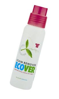 Ecover Natural Stain Remover 6.8 fl. oz