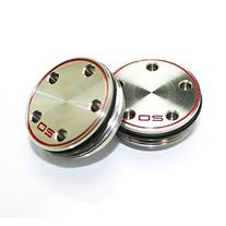 Stainless Replacement Weights for Scotty Cameron Putters -