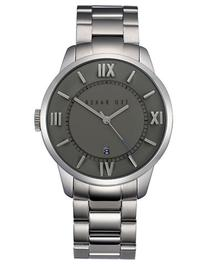 Ted Baker Mens Stainless Steel Bracelet Watch