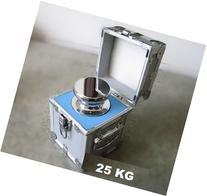 25kg Stainless Steel Class M1 Calibration Weight for Digital