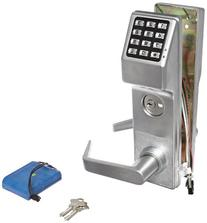 Alarm Lock Stainless Steel Trilogy T3 300-User Weatherproof