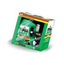 Stall Safe Kit Conc 4