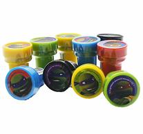Ninja Turtles Stampers Party Favors