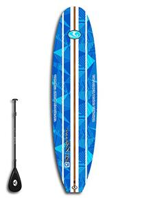 """CBC 10'6"""" Classic Foam Paddle Board SUP Package:"""