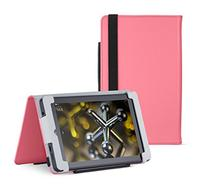 Fire HD 6 Case , Pink,  Nupro, Standing Case, Protective