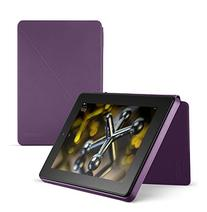 Standing Protective Case for Fire HD 7 , Purple
