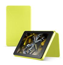 Standing Protective Case for Fire HD 6 , Citron