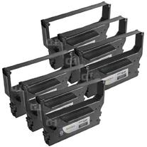 LD © Star Micronics Compatible Replacement 6 Pack Black POS