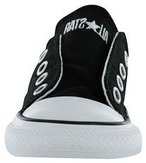 Converse Boys' All Star Simple Slip - Black - 9